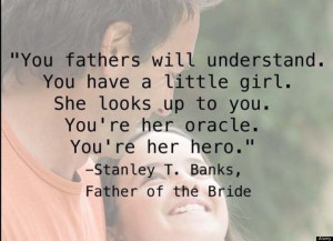 Father's Day Quotes - Daddy & Daughter Sayings