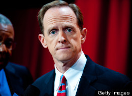 Pat Toomey: Background Checks Died Because GOP Didn't Want To Help ...