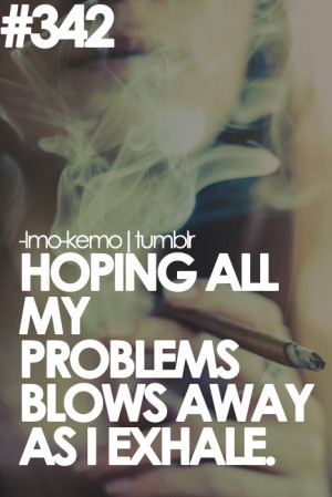 free preroll joint smoking marijuana quote humboldt relief