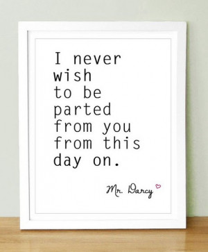 Wedding day quote -