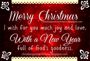 on Christmas Time. Free christian image card, free christian quotes ...