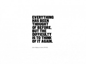 again, goethe, quote, text, think, thought