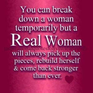 20+ Inspirational Strong Women Quotes