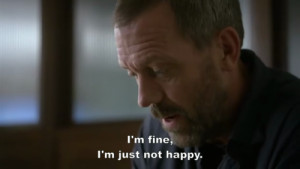 fine, I'm just not happy ! on Twitpic | We Heart It