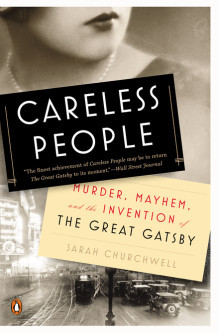 Careless People: The Real-Life Murder that Inspired 'The Great ...