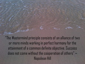 Reasons You Should Join A Mastermind Group by @SandraDawes