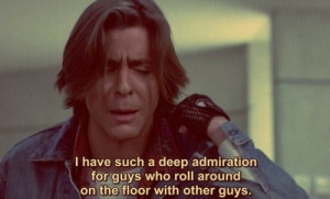 ... Club Andrew, 80S, The Breakfast Club, Breakfast Club Quotes Bender