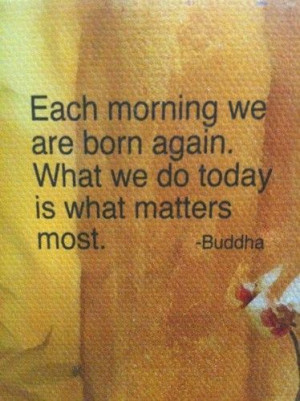 buddha inspirational quote