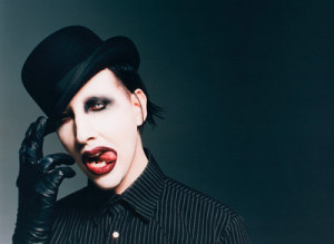 Surely Marilyn Manson , an ordained high-priest of Anton LaVey's ...