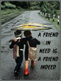 Cute Friendship Pictures For Facebook