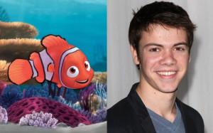 Alexander Gould as Nemo
