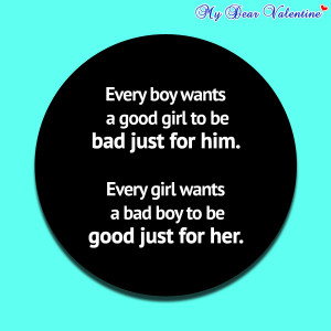 good girl bad boy quotes good girl bad boy quotes