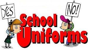 School Uniform Debate