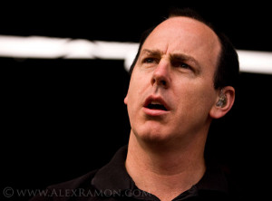 Greg Graffin Pointing at Things - Profile - AnoSearch