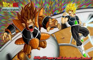 Thread: Dragon Ball Z Fan Thread!
