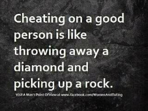 Funny Quotes On Cheating Men