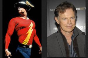 Re: Warner Bros. 'The Flash' TV Series
