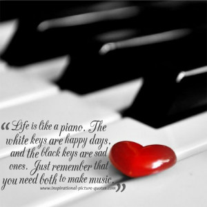 Beautiful Life Picture Quote