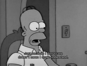 Homer Simpson Quotes About Love