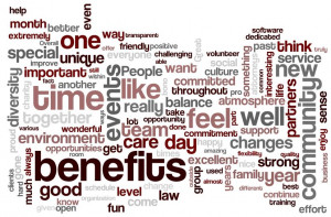 Great Rated! collected feedback from Bingham employees via an ...