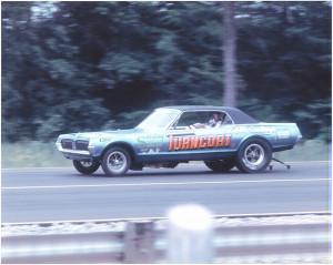 Turncoat Cougar 68 3