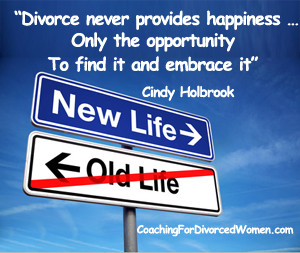 Life After Divorce Quotes Help...