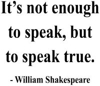 William Shakespeare Day - 23rd April