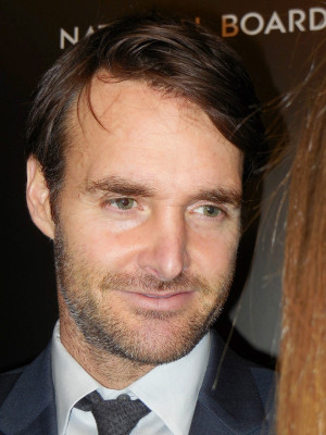 Will Forte 2014