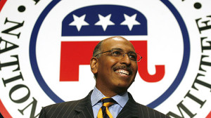 Can Michael Steele Broaden the Grand Old Party?