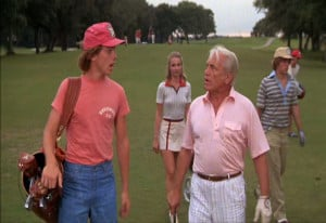 Ted Knight Caddyshack Ted knight quotes and sound
