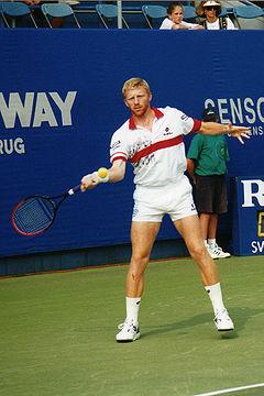 Boris Becker em outros projetos: