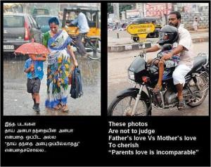 parents love quotes about parents quotes for parents ...