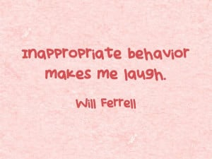 Will Ferrell Quotes About Life