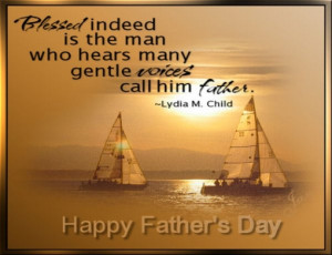 Daily Quotes Fathers...