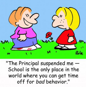 Stop Tolerating Bad Behavior
