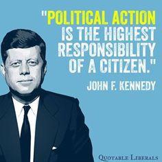 President John F. Kennedy More