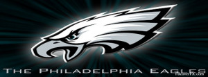Philadelphia Eagles Football Nfl 13 Facebook Cover