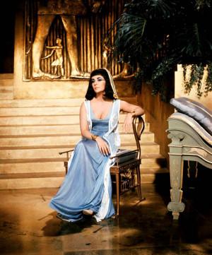 Classic Movies Cleopatra 1963