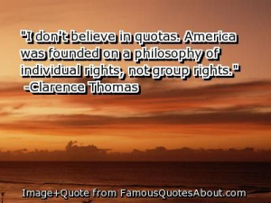 Clarence Thomas quote