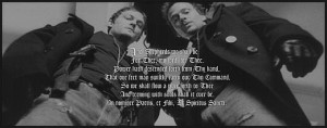 ... ] The Boondock Saints Poster Giveaway (Signed By Director Troy Duffy