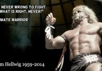 Ultimate Warrior Quotes 4