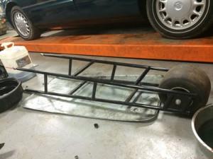 Wheelie Bar For Sale In ONSTED MI RacingJunk Classifieds