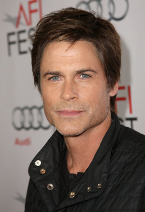 ... getty images image courtesy gettyimages com names rob lowe rob lowe