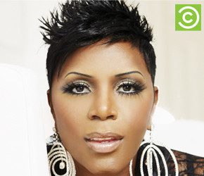 Related Pictures sommore the queen stands alone