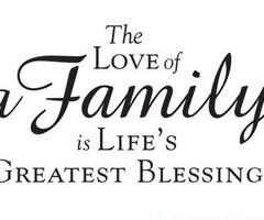 Tagged with i love my family quotes