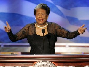 10 Inspiring Quotes by Maya Angelou That Will Live On Forever