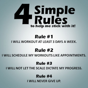 Fitness Motivation to stay focused! Follow for more great #fitness & # ...