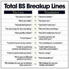 breakup quotes k i find very funny more truths hurts quotes bs breakup ...
