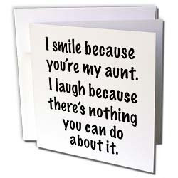Funny Quotes About Aunts Drjohnsjournal