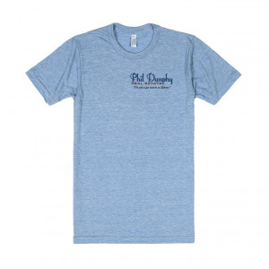 Phil Dunphy Shirt - Phil Dunphy Real Estate